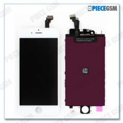 ECRAN LCD + VITRE TACTILE POUR IPHONE 6 Blanc