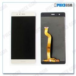 ECRAN LCD + VITRE TACTILE pour HUAWEI P9 or