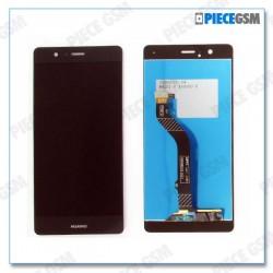 ECRAN LCD + VITRE TACTILE pour HUAWEI P9 LITE noir