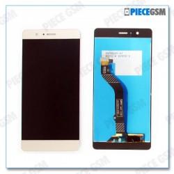 ECRAN LCD + VITRE TACTILE pour HUAWEI P9 LITE or