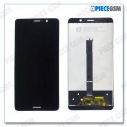 ECRAN LCD + VITRE TACTILE pour HUAWEI MATE 9 NOIR