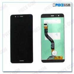 ECRAN LCD + VITRE TACTILE pour HUAWEI P10 LITE NOIR