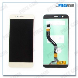 ECRAN LCD + VITRE TACTILE pour HUAWEI P10 LITE OR
