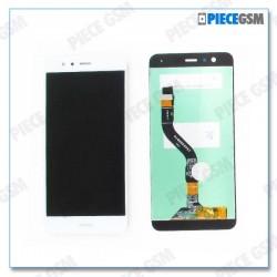 ECRAN LCD + VITRE TACTILE pour HUAWEI P10 LITE BLANC