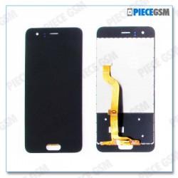 ECRAN LCD + VITRE TACTILE pour HUAWEI HONOR 9 NOIR