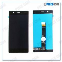 ECRAN LCD + VITRE TACTILE pour NOKIA 3