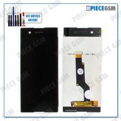 ECRAN LCD + VITRE TACTILE  pour SONY XPERIA XA1 NOIR