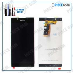 ECRAN LCD + VITRE TACTILE pour SONY XPERIA L1 NOIR