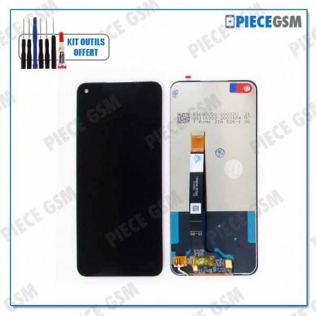 ECRAN LCD + VITRE TACTILE pour REALME 8 5G